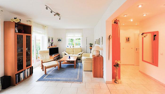 Immobilien: Eigentumswohnungen zu verkaufen