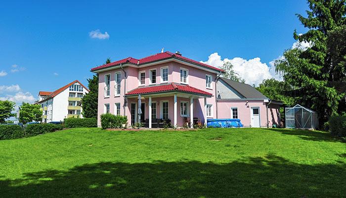 Immobilien: Häuser zu verkaufen