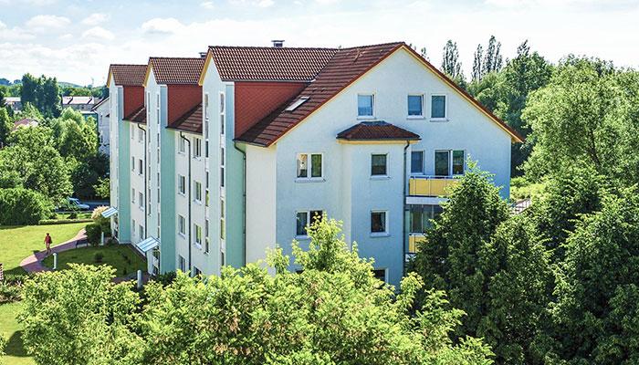 Immobilien: Anlageobjekte zu verkaufen oder vermieten
