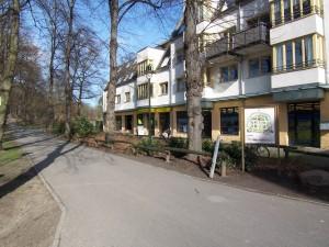 Wohnanlage Berliner Straße