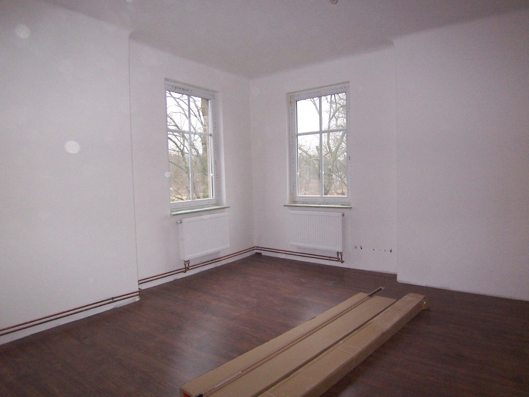 Ihr neues Büro in Bernau (Bauzustand)