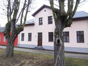 Haus in Schönwalde