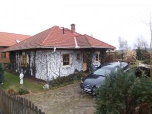 Einfamilienhaus in Tempelfelde