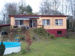Haus in Bernau-Friedenstal