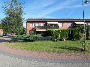Eigentumswohnung in Rüdnitz bei Bernau