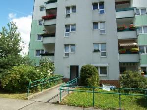 Eigentumswohnung in Berlin-Hohenschönhausen