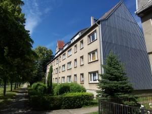 Mehrfamilienhaus in Wriezen, MOL