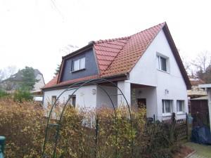 Einfamilienhaus in Schönow zum Kauf