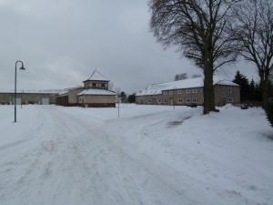 Gutshof in Schönerlinde