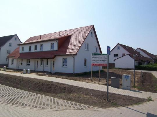 Reihenendhaus in Schönow zum Kauf