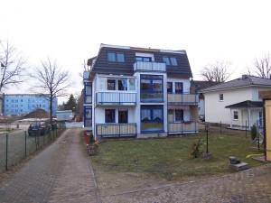 Eigentumswohnung in Bernau