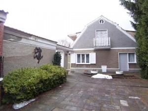 Einfamilienhaus in Ahrensfelde OT Eiche