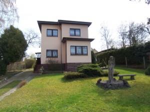 Einfamilienhaus in Panketal OT Zepernick, Bernauer Straße 81