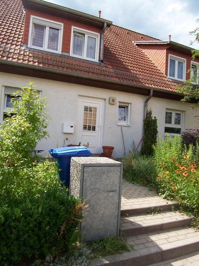 Reihenmittelhaus in Schönow bei Bernau