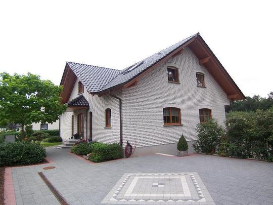 Hochwertiges Einfamilienhaus in Eberswalde