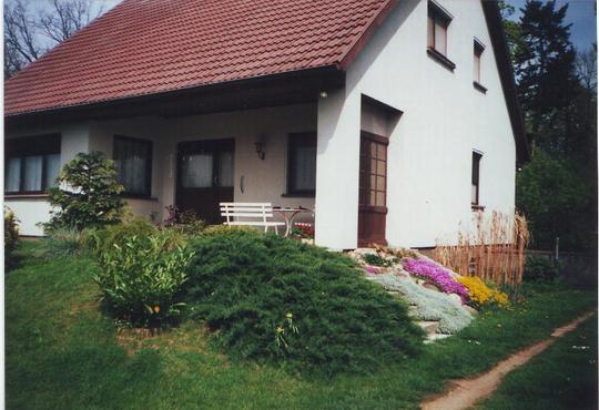 Einfamilienhaus in Zehdenick