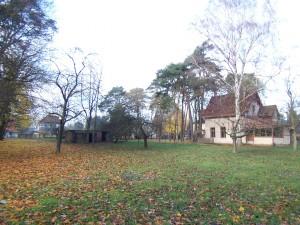 Über 4.000 m² Eigentumsland in Schönow