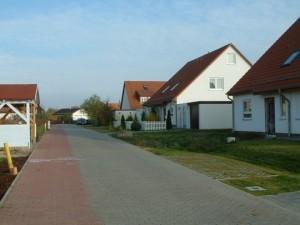 Wohnpark Heidestraße in Bernau OT Schönow