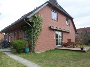 Doppelhaushälfte in Schönow zu vermieten