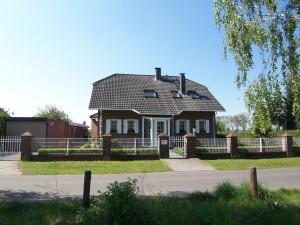 Einfamilienhaus in Krummensee