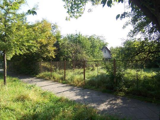 Baugrundstück in Berlin-Karow