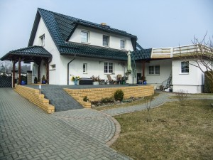 Haus In Marienwerder