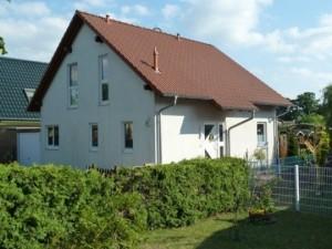 Niedrigenergiehaus in Rüdnitz bei Bernau zum Kauf
