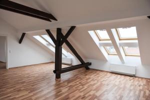 Dachgeschosswohnung in Bernau zur Miete