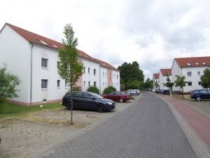 Vermietete Eigentumswohnungen in Bernau, Am  Kirschgarten
