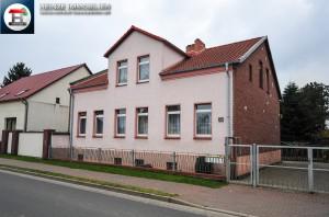 Mehrfamilienhaus in Ahrensfelde OT Blumberg zum Kauf