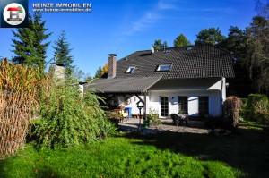 Wohnhaus mit viel Platz für ein bis zwei Familien in Birkenhöhe bei Bernau