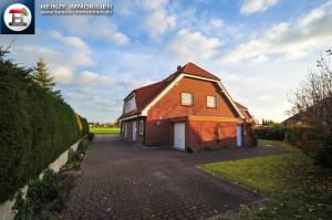 Hochwertige Doppelhaushälfte in Schönow bei Bernau zum Kauf