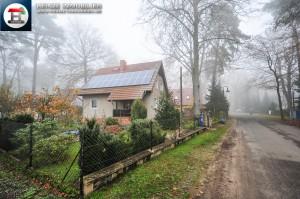 Vollunterkellertes Einfamilienhaus in Bernau-Waldfrieden