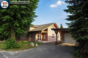 Einfamilienhaus in Elisenau