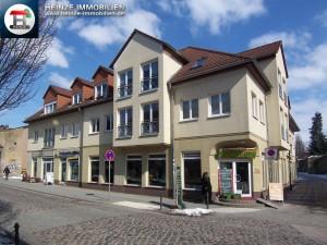 Ladengeschäft in Bernau zu vermieten