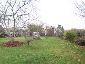 Baugrundstück in Bernau