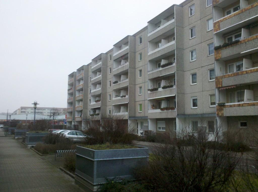 Vermietete Eigentumswohnung in Bernau-Süd zum Kauf