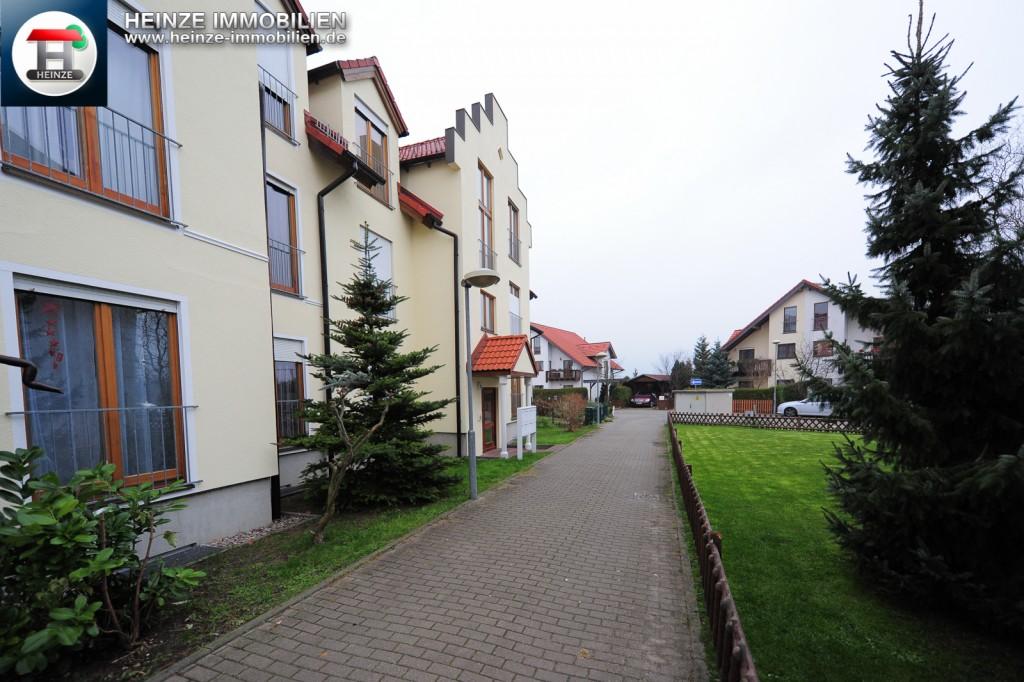 Wohnpark An den Schäferpfühlen in Bernau/Ladeburg