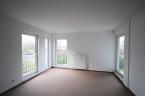 Bezugsfertige 2-Zimmerwohnung in Bernau zum Kauf