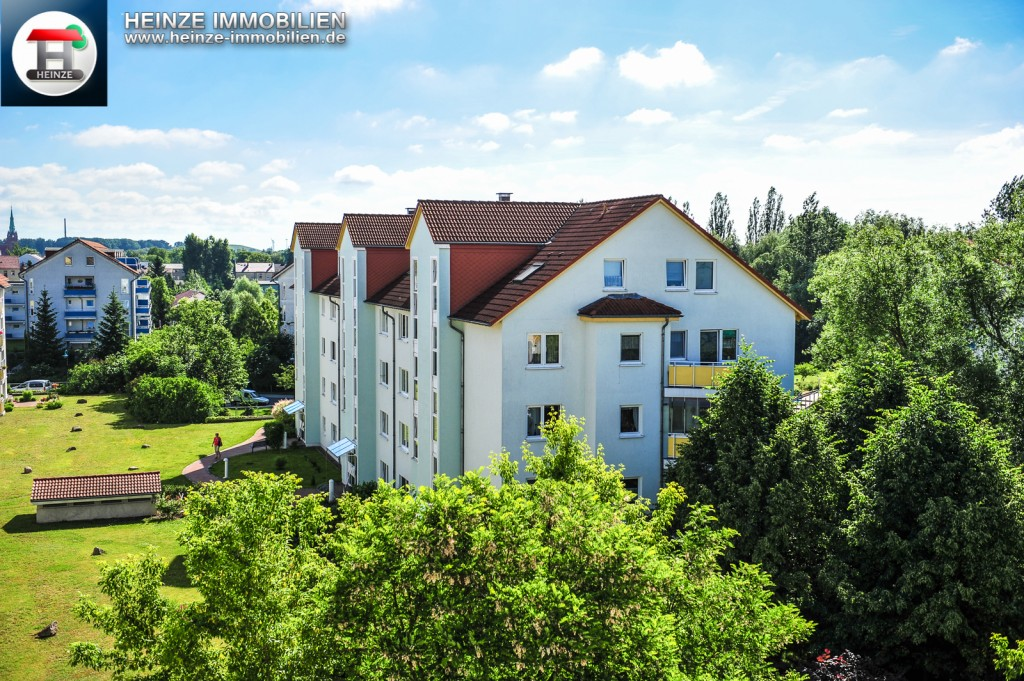 Vermietete 2-Zi-Eigentumswohnung in Bernau zum Kauf