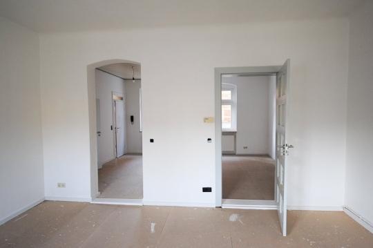 Gemütliche 2-Zimmer-Wohnung in Schönwalde zu vermieten