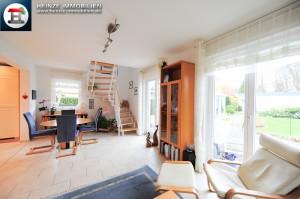 Einfamilienhaus in Bernau OT Birkholzaue