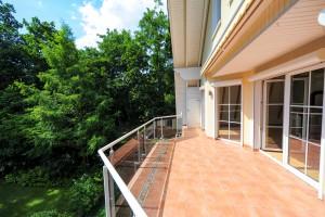 194 m² Maisonettewohnung mit Blick zum Wandlitzsee
