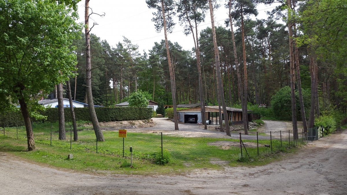 Baugrundstück in Biesenthal
