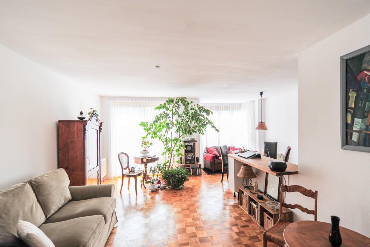 2-Zimmer-Wohnung in Bernauer Stadtzentrum