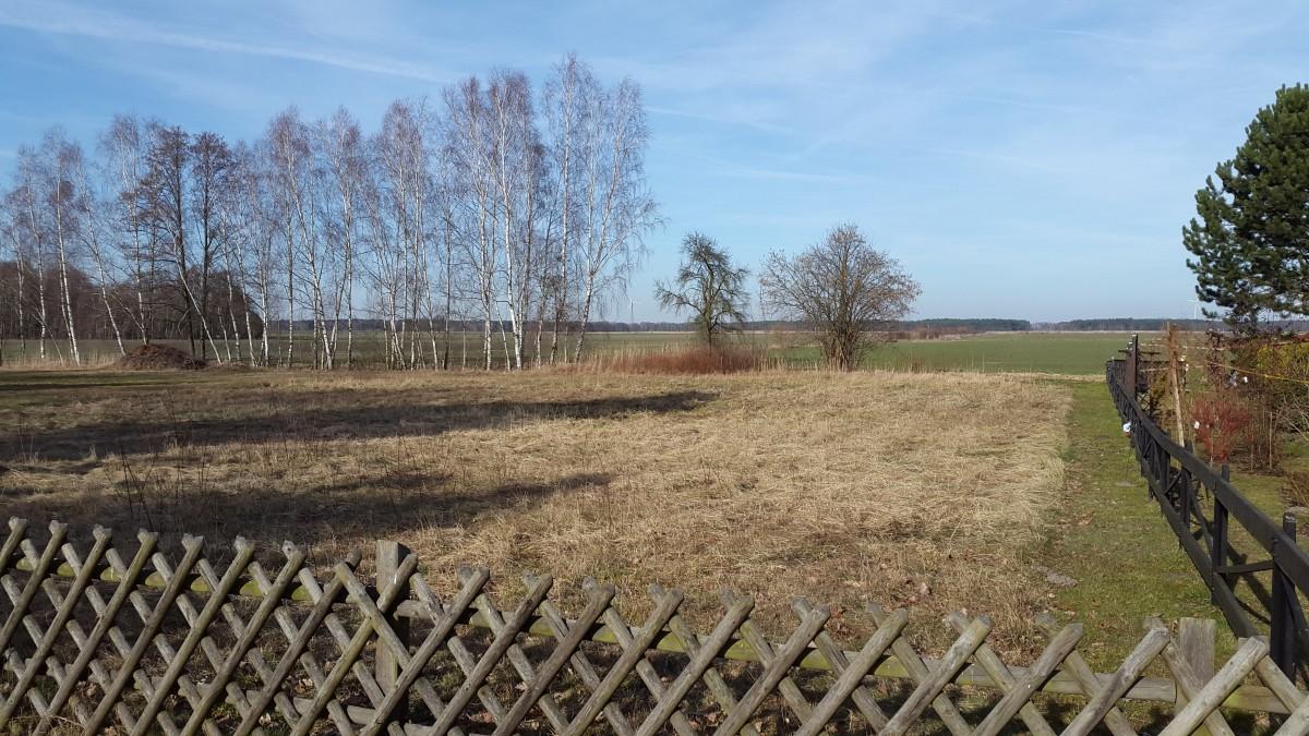 Baugrundstück in Stolzenhagen zum Kauf