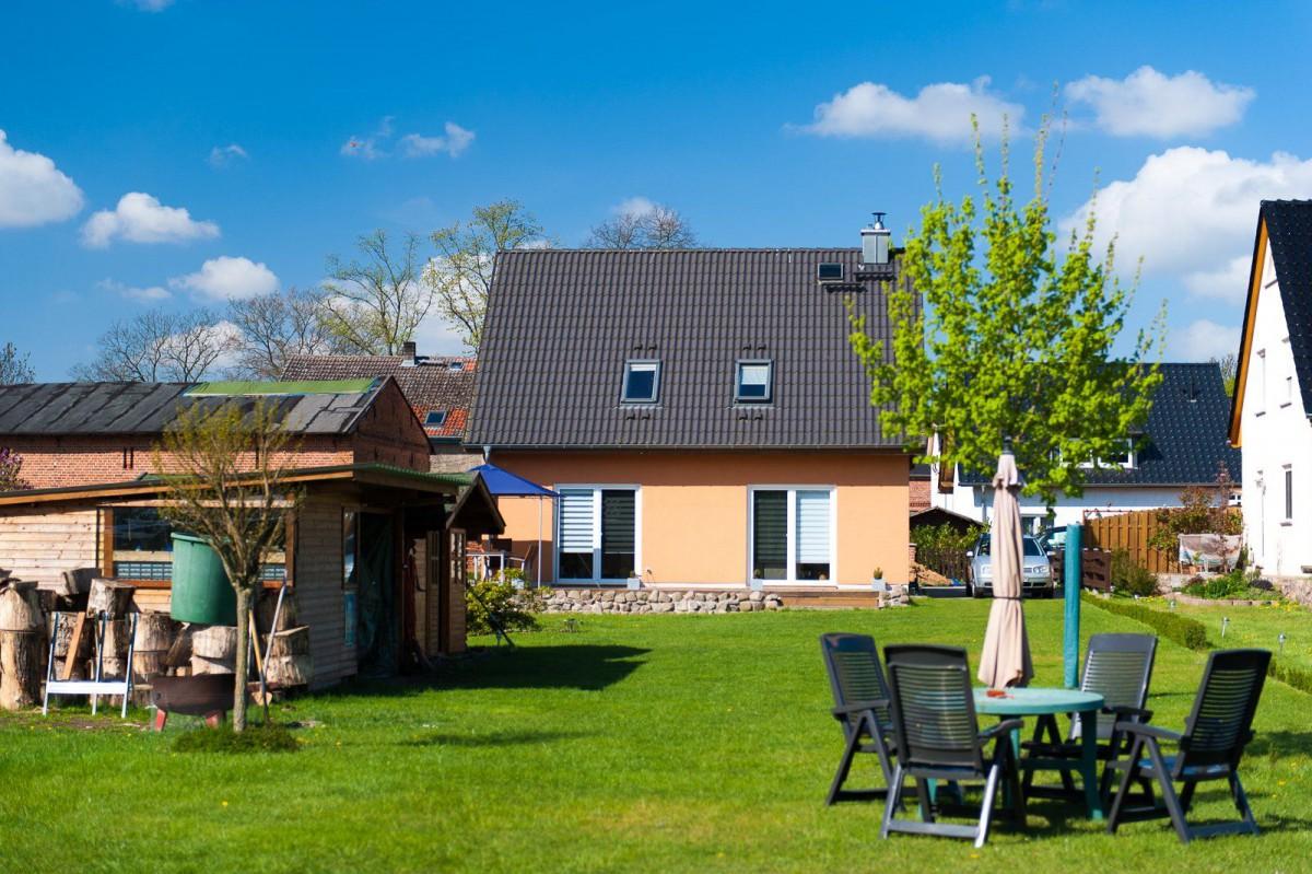 Einfamilienhaus in Birkholz zu verkaufen