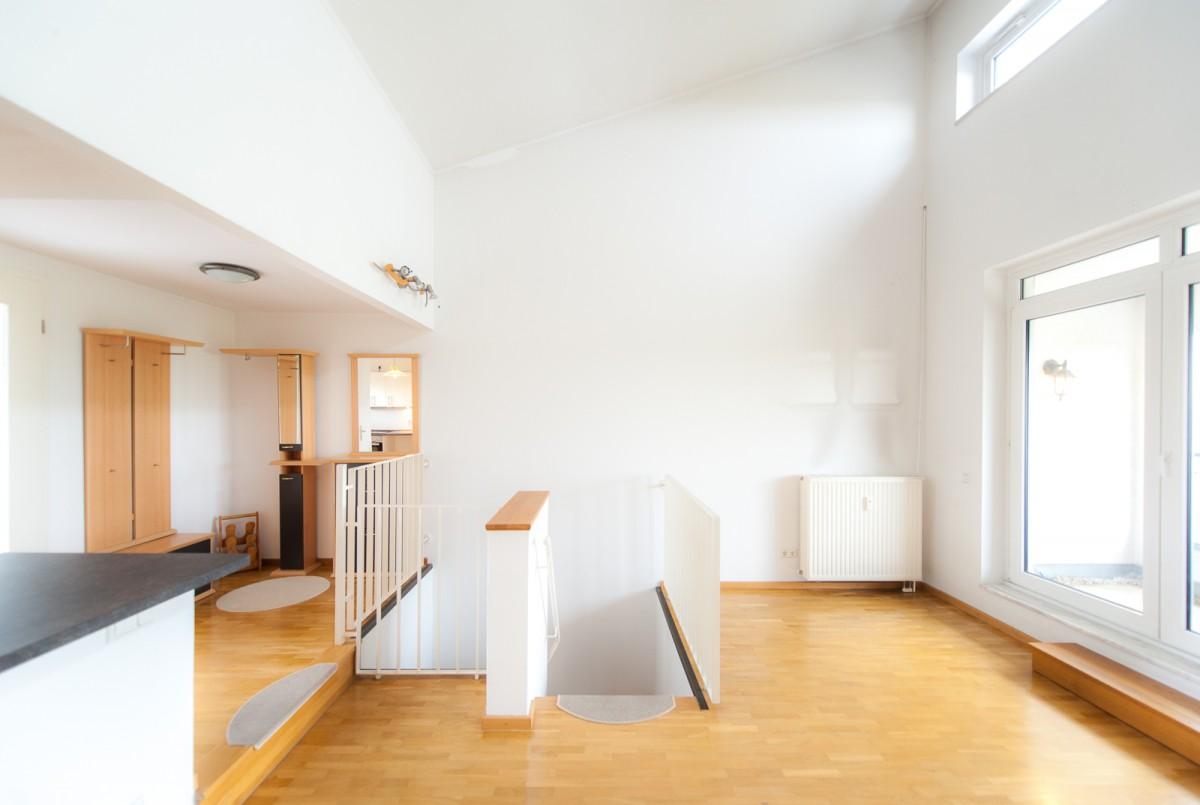 Eigentumswohnung in Bernau-Friedenstal zu verkaufen