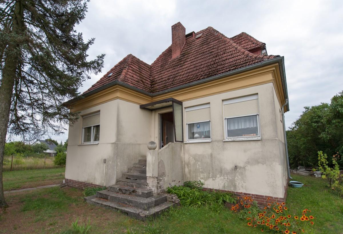 Einfamilienhaus in Klosterfelde bei Wandlitz zu verkaufen