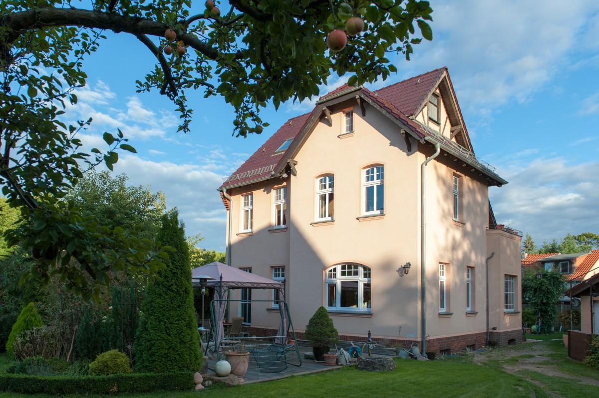 Villa in Röntgental zu verkaufen